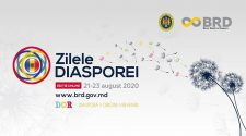 Zilele Diasporei 2020 online