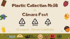 Colectare de Plastic