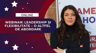 webinar america house leadership