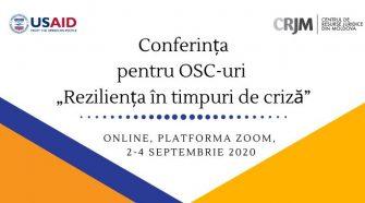 conferința națională pentru reprezentanții osc