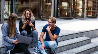 schimb internațional de experiență pentru tineri