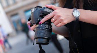 atelier de fotografie pentru tineri