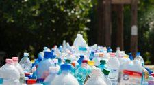 finanțare gestionarea deșeurilor din plastic