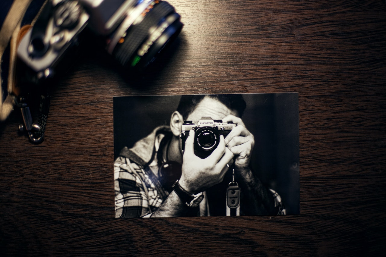 atelier în domeniul fotografiei