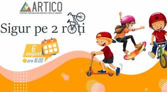 siguranța bicicliștilor în trafic