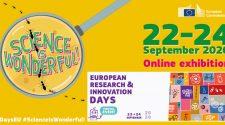 Expoziția Științifică pentru tineri
