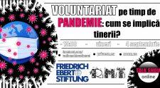 dezbatere publica voluntariat