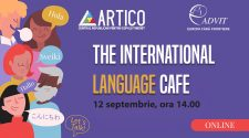 International Language Café