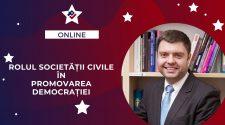 atelier de discuții despre principiile democratice