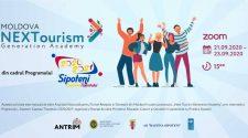 """Academia """"Noua Generație în Turism"""""""