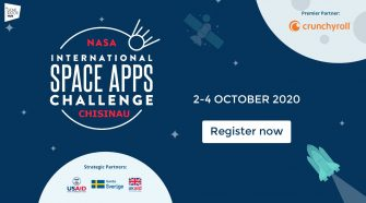 space apps challenge moldova 2020