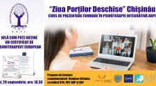 workshop psihoterapie inegrativă