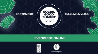 social good summit 2020
