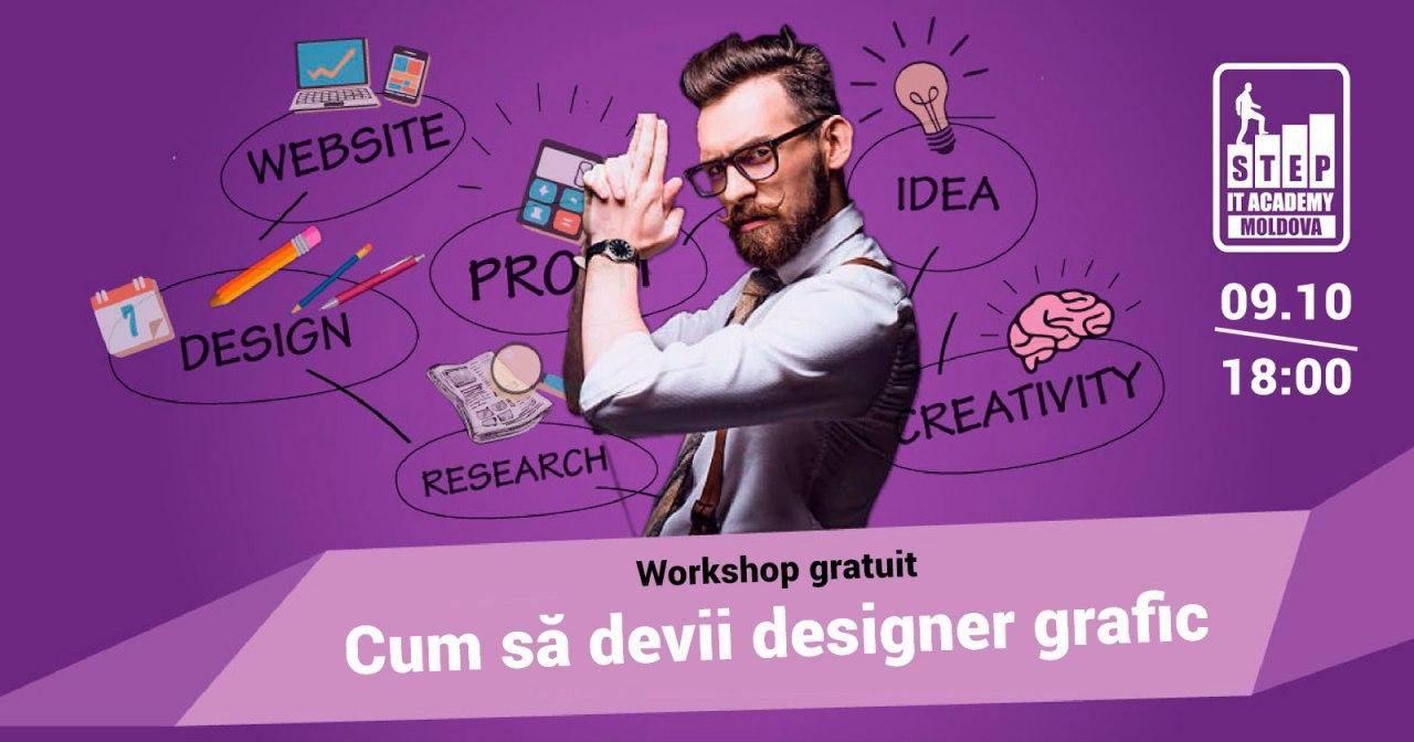 workshop gratuit