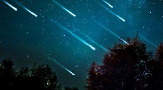 meteori locuri din lume