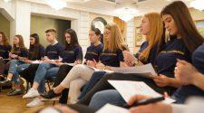 voluntariat pentru tineri anticorupție