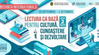 Conferința internațională BNRM