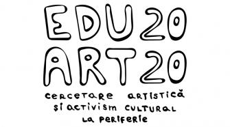 edu-art 2020 pentru tineri artiști