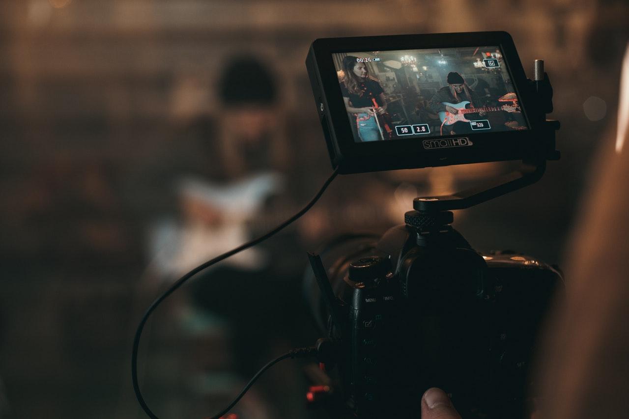 concurs video pentru tineri