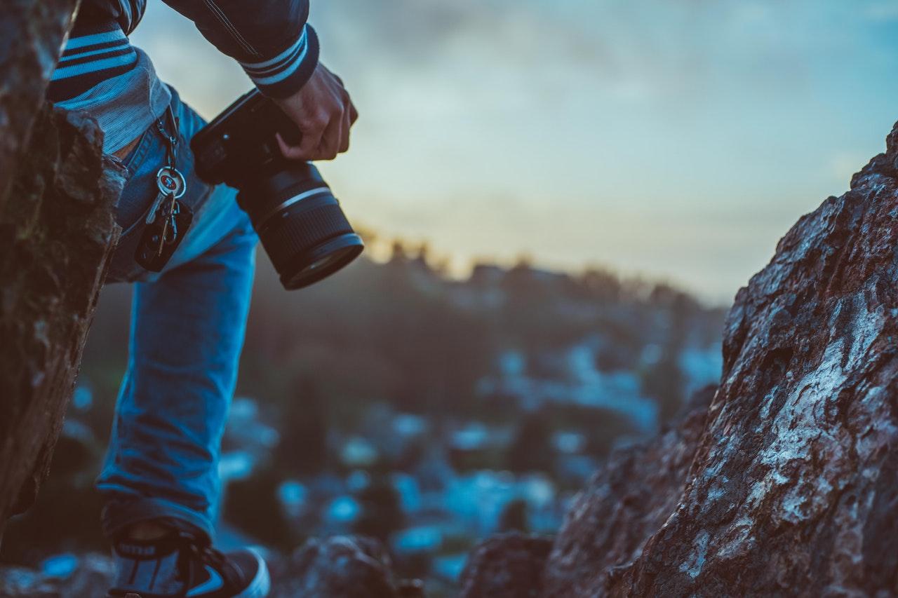 activități pentru tineri atelier de foto