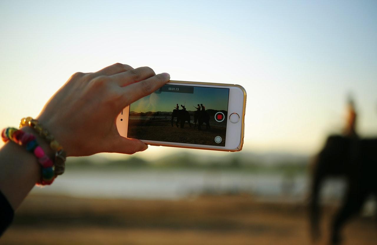 concurs pentru tineri video