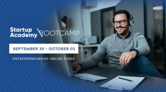 startup academy bootcamp