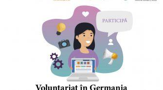 program de voluntariat
