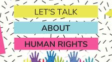 drepturile omului evenimente pentru tineri