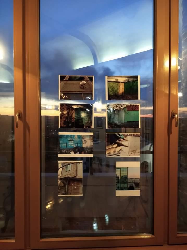 expoziția de Fotografie chișinăul prin obiectiv
