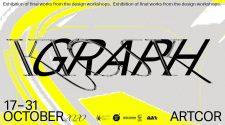 expoziție de afișe artcor graphkiosk