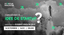 webinar pentru tineri startup tekwill