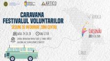 Festivalului Voluntarilor 2020