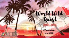 World Wild Quest a 10-a ediție