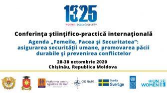 conferința internațională