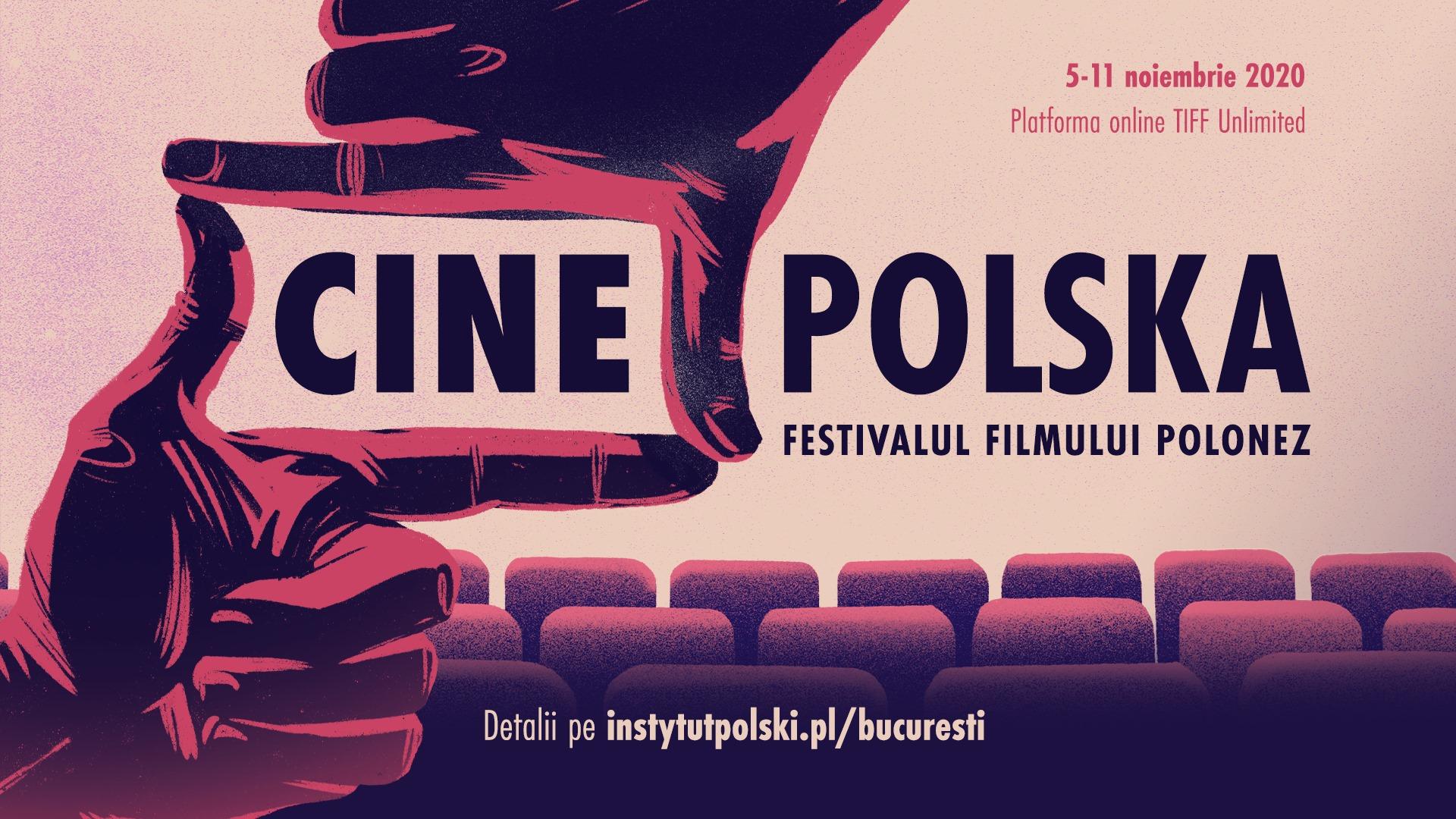 festivalul filmului polonez 2020
