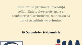 voluntariat speak up moldova