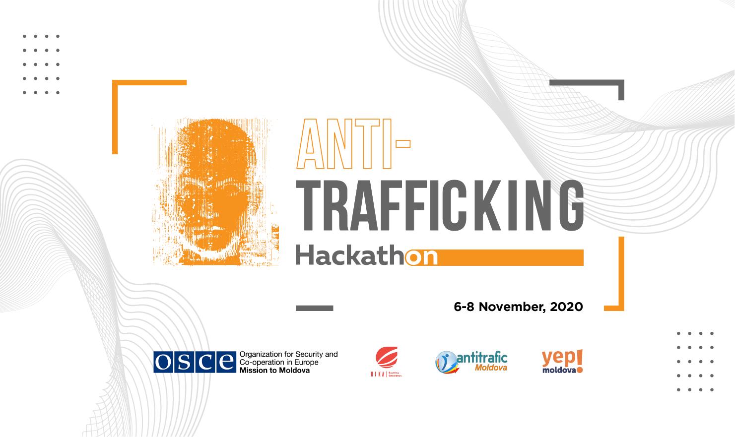 Anti-Trafficking Hackathon