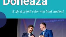 Gala Studenților Originari din Republica Moldova