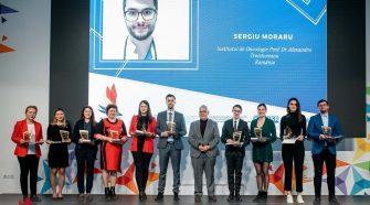 Gala Studenților Originari din Republica Moldova 2020