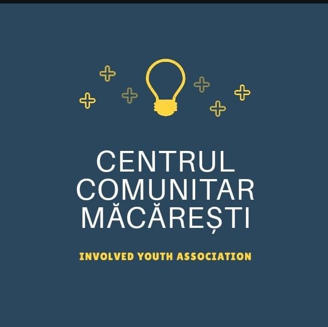 implicarea tinerilor centrul comunitar macaresti