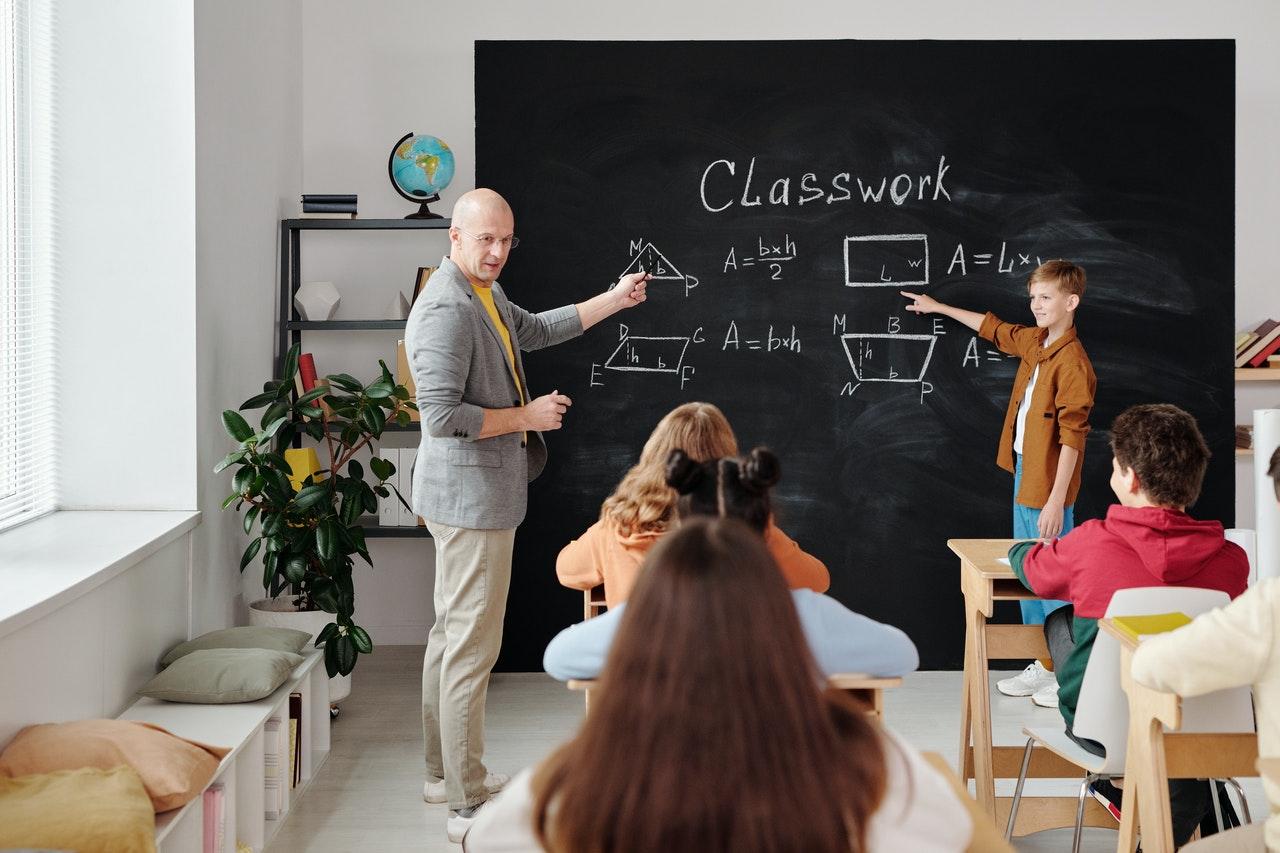 concurs profesori pedagogie