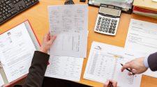 job part-time asistent contabil șef