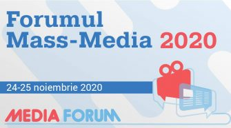 Forumul Mass-Media 2020