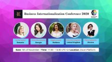Business Internationalization Conference 2020