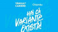 Târgul de Cariere Chișinău