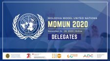 Moldova Model United Nations 2020