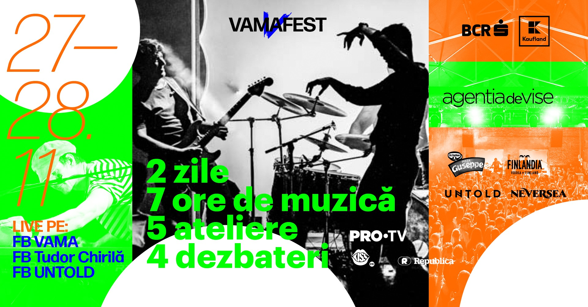 vamafest divertisment festival digital