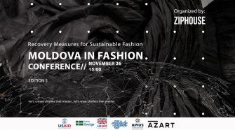 Moldova in Fashion Conference