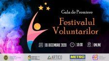 Festivalul Voluntarilor 2020