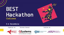 BEST Hackathon